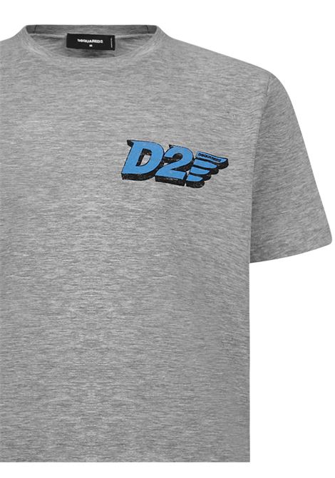 Dsquared2 T-shirt Dsquared2   8   S71GD1028S22146857M