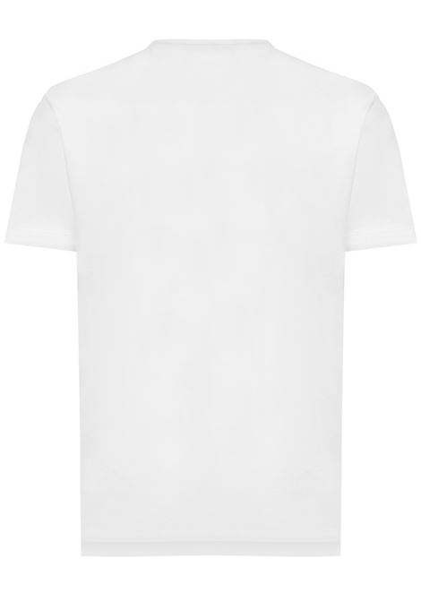 Dsquared2 T-shirt Dsquared2   8   S71GD1055S22844100