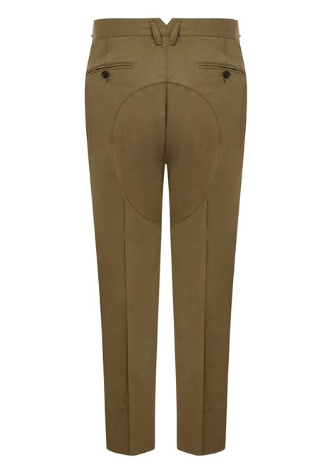 Dsquared2 Trousers Dsquared2   1672492985   S71KB0357S49573709