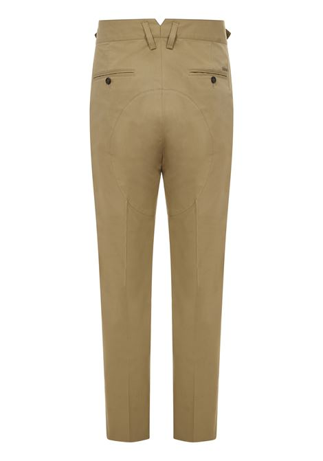Dsquared2 Trousers Dsquared2   1672492985   S71KB0357S49573811