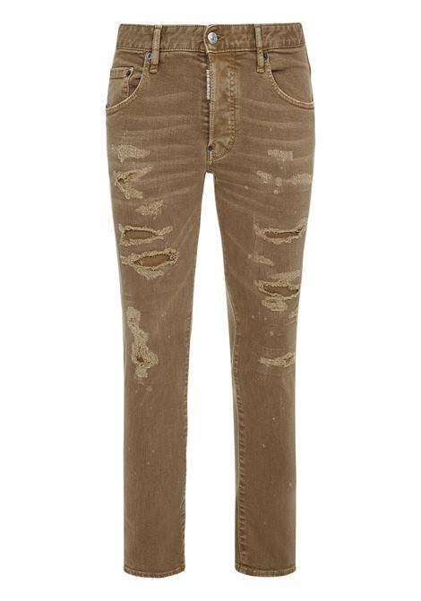Dsquared2 Jeans Dsquared2   24   S71LB0886S30733132