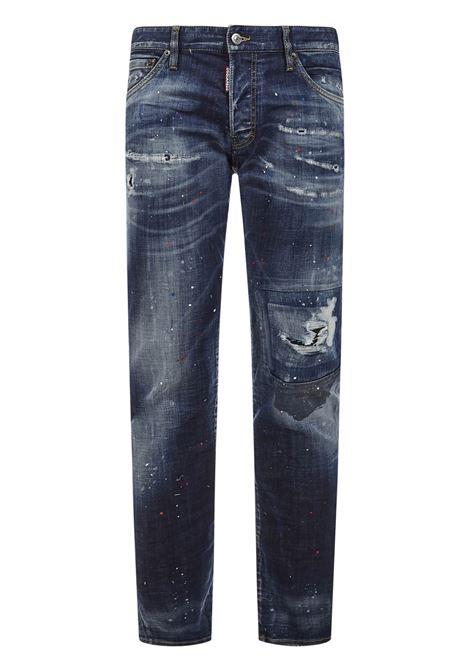 Dsquared2 Jeans  Dsquared2   24   S71LB0895S30342470