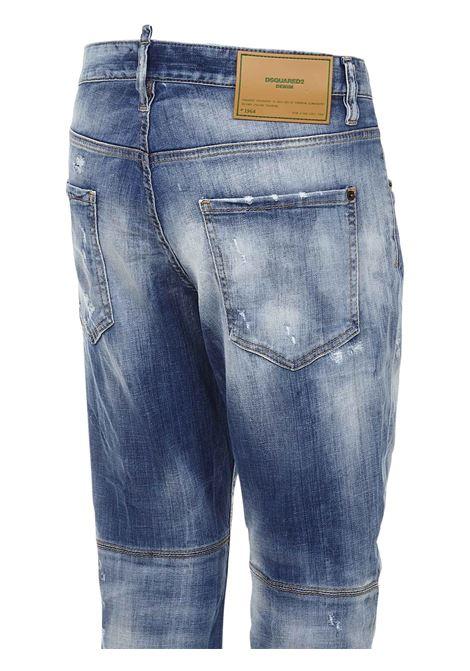 Dsquared2 Jeans Dsquared2   24   S71LB0900S30342470