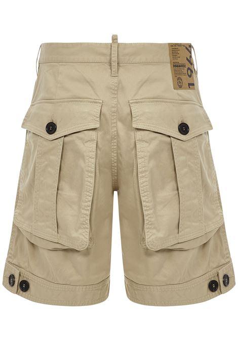 Dsquared2 Shorts Dsquared2   30   S71MU0627S39021111