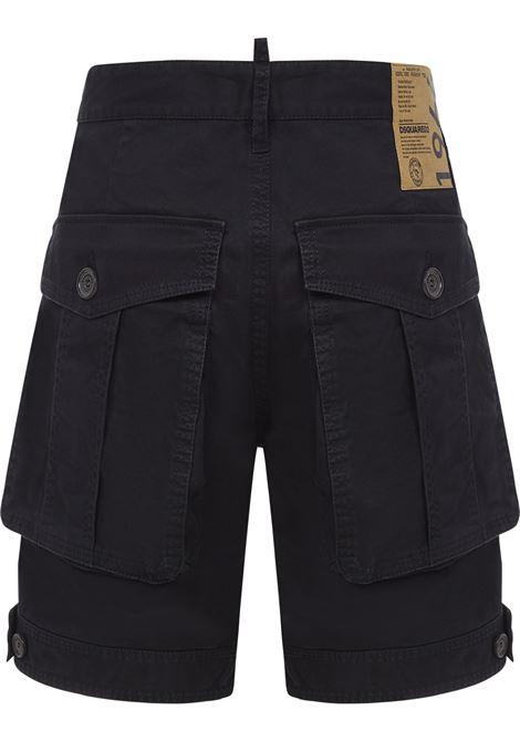 Dsquared2 Shorts Dsquared2   30   S71MU0627S39021900