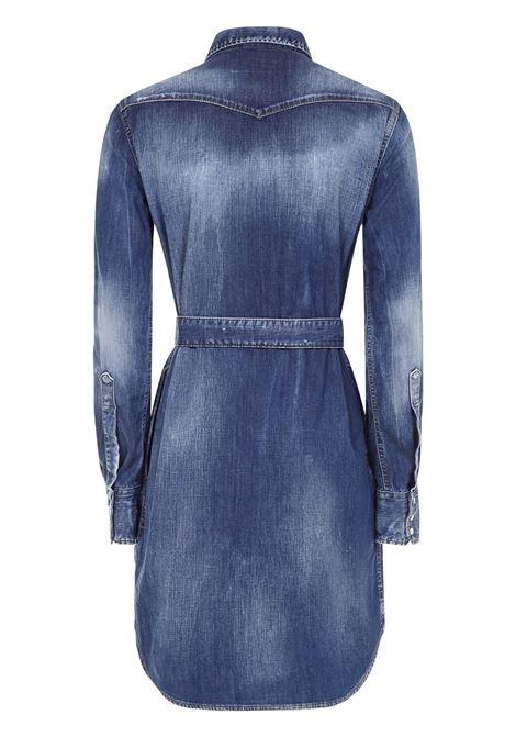 Dsquared2 Mini Dress Dsquared2 | 11 | S72CV0216S30341470