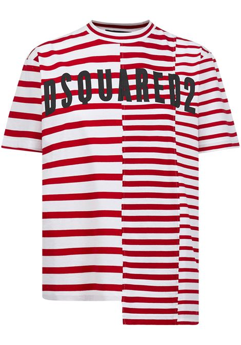 Dsquared2 T-shirt Dsquared2 | 8 | S72GD0290STJ330001F