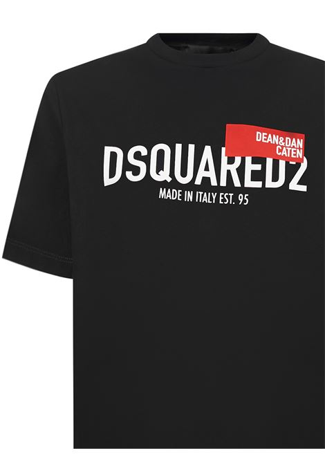 Dsquared2 T-shirt Dsquared2 | 8 | S72GD0300S23009900