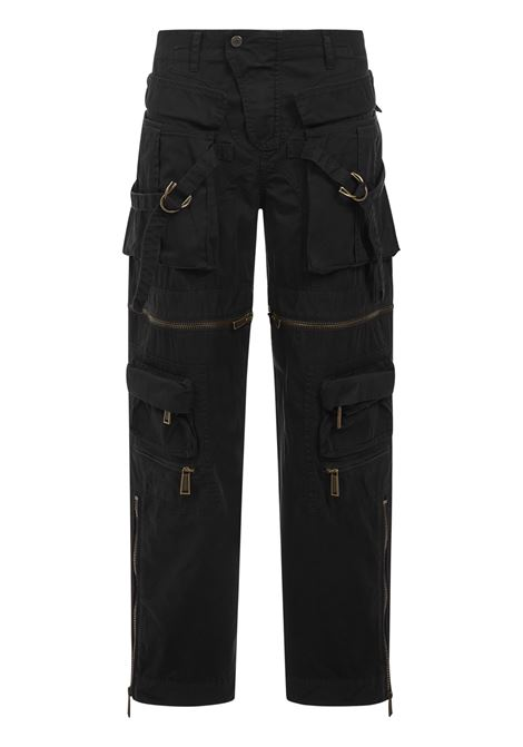 Dsquared2 Aviator Trousers Dsquared2 | 1672492985 | S72KA1075S49573900