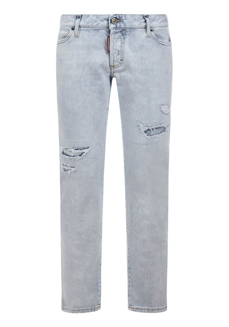 Dsquared2 Jeans  Dsquared2   24   S72LB0394S30663470