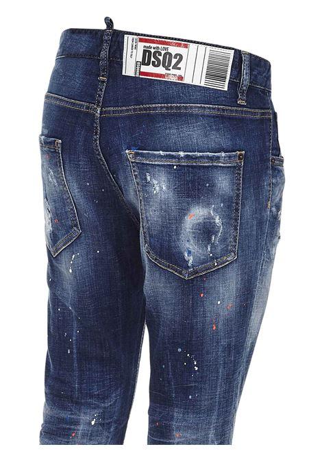 Dsquared2 Jeans Dsquared2   24   S72LB0406S30342470