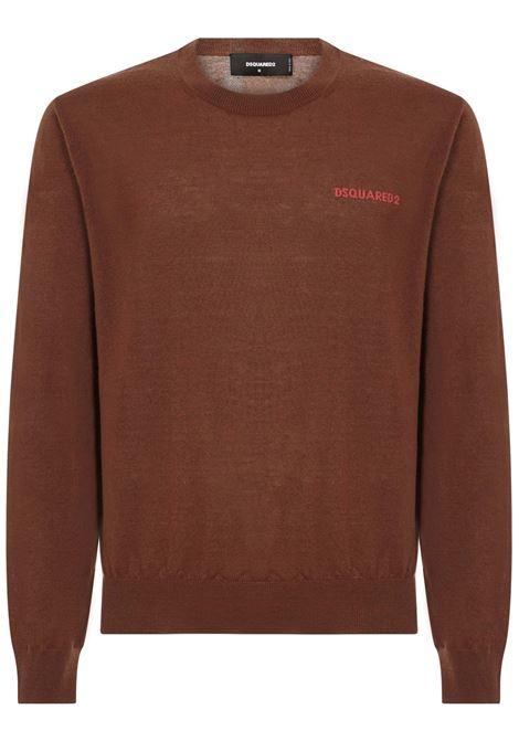 Dsquared2 Sweater Dsquared2   7   S74HA1163S17657961