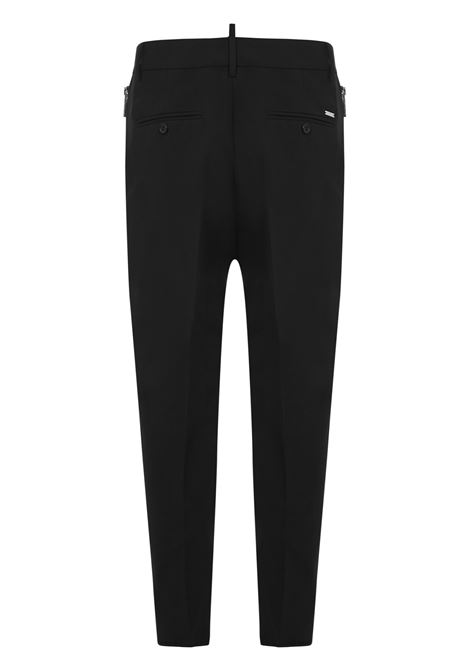 Dsquared2 Trousers Dsquared2   1672492985   S74KB0485S40320900