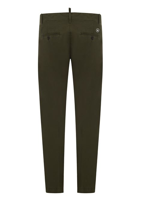 Dsquared2 Trousers Dsquared2 | 1672492985 | S74KB0543S41794697