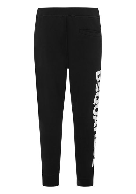 Dsquared2 Trousers Dsquared2   1672492985   S74KB0557S25042900