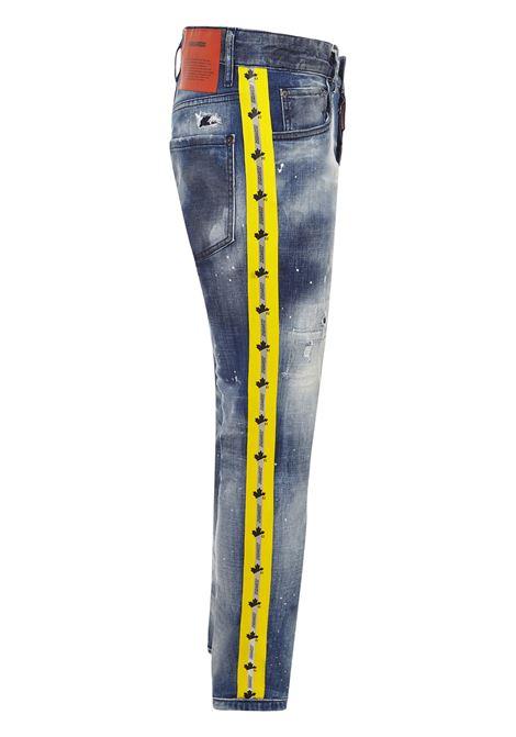 Dsquared2 Jeans Dsquared2   24   S74LB0845S30342470