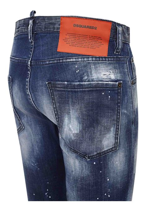 Dsquared2 Jeans  Dsquared2   24   S74LB0930S30342470
