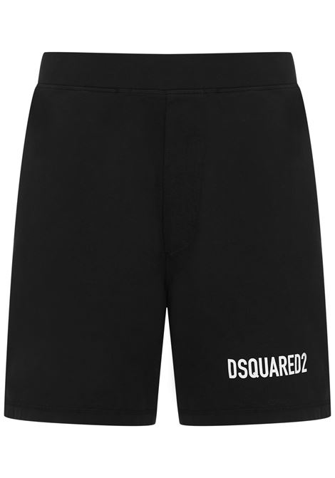 Dsquared2 Shorts  Dsquared2   30   S74MU0645S23851900