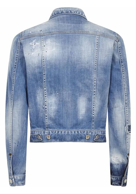 Dsquared2 Jackets Dsquared2 | 13 | S75AM0825S30342470
