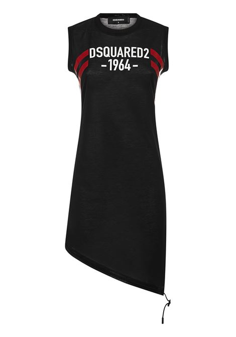 Dsquared2 Mini Dress  Dsquared2 | 11 | S75CV0365S23848900