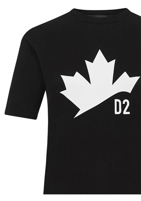 Dsquared2 T-shirt Dsquared2 | 8 | S75GD0166S21600900