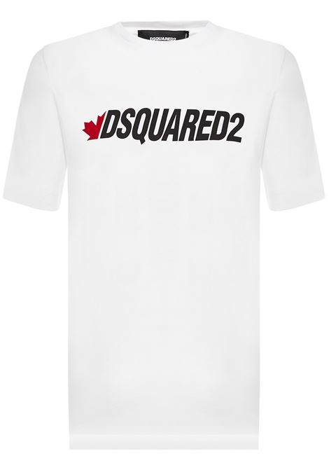 Dsquared2 T-shirt Dsquared2 | 8 | S75GD0180S21600100