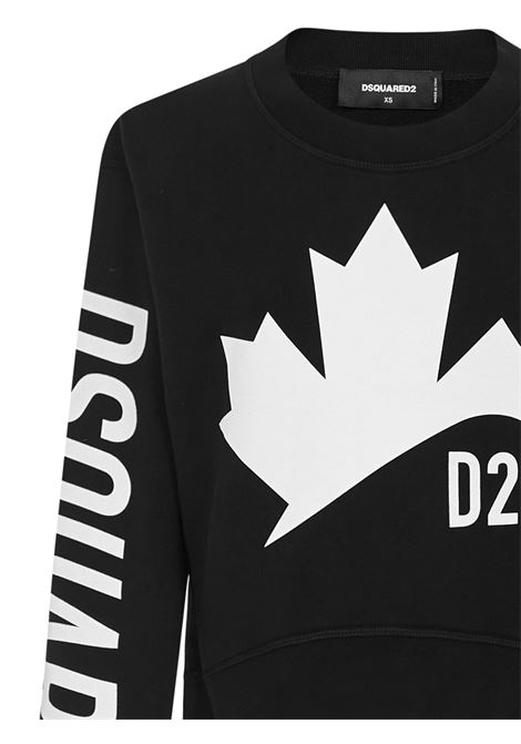 Dsquared2 Sweatshirt Dsquared2 | -108764232 | S75GU0332S25030900