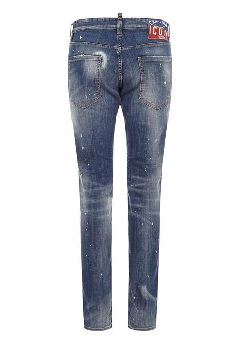 Dsquared2 Jeans  Dsquared2   24   S79LA0021S30342470
