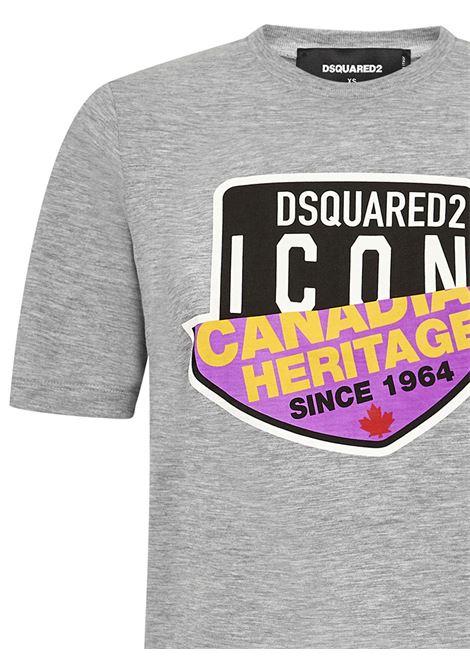 Dsquared2 T-shirt Dsquared2 | 8 | S80GC0015S22146857M