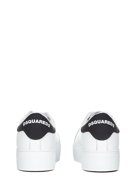 Dsquared2 New Tennis Sneakers Dsquared2 | 1718629338 | SNW000811570001M072