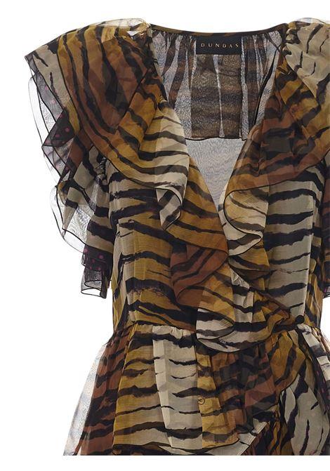 Dundas Mini Dress Dundas | 11 | DDR440245