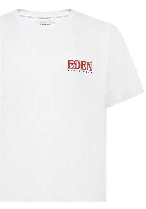 Eden T-shirt  Eden | 8 | SS21001WHR