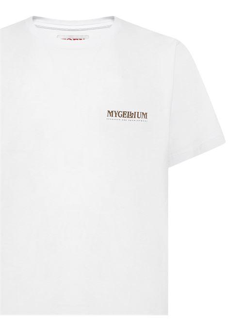 Eden Mycellium T-shirt Eden | 8 | SS21005WBR