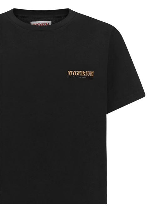 Eden Mycellium T-shirt Eden Power Corp | 8 | SS21006BLO