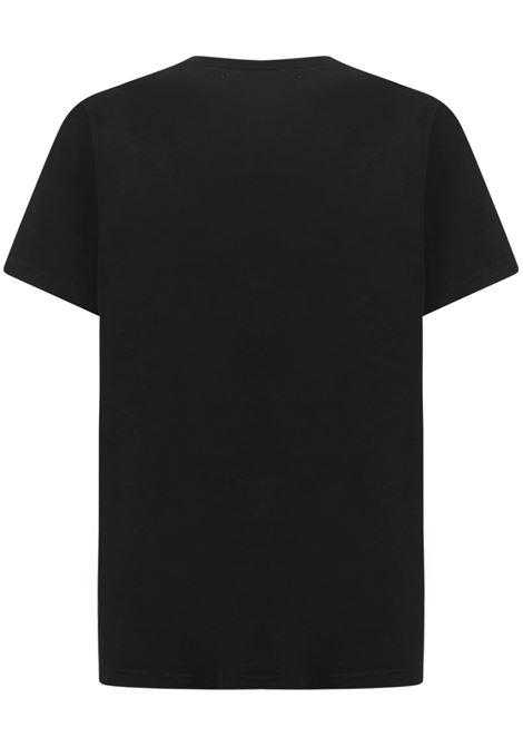 Eden X Wretched Flowers T-shirt  Eden | 8 | SS21012BLW