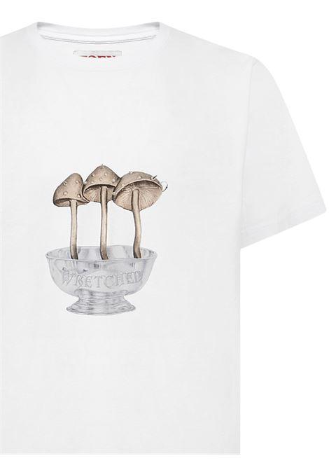 Eden T-shirt  Eden | 8 | SS21013WHB