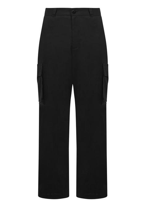 Eden Enoki Trousers Eden | 1672492985 | SS21036BLG
