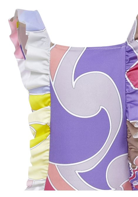 Costume Emilio Pucci Kids Emilio Pucci Kids | 85 | 9O0059OC480204VI