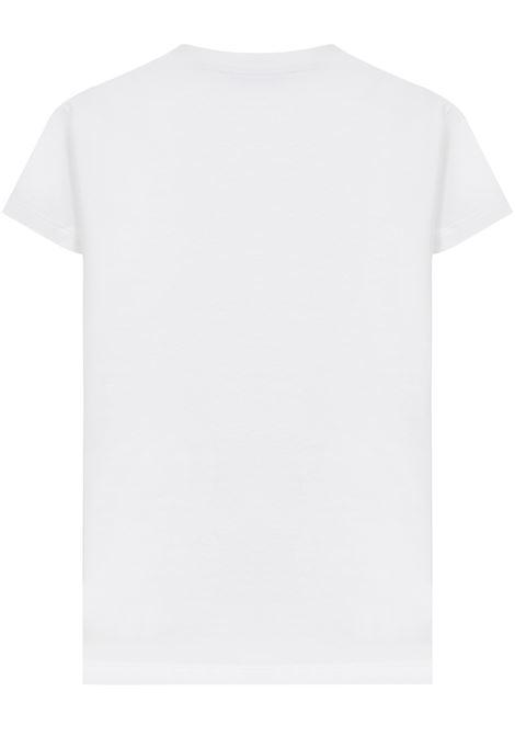T-shirt Emilio Pucci Kids Emilio Pucci Kids | 8 | 9O8011OX330100