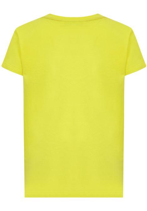 T-shirt Emilio Pucci Kids Emilio Pucci Kids | 8 | 9O8011OX330201