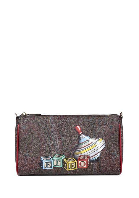 Etro toys shoulder bag Etro | 77132929 | 124782426601