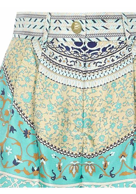Etro Shorts Etro | 30 | 141144422500