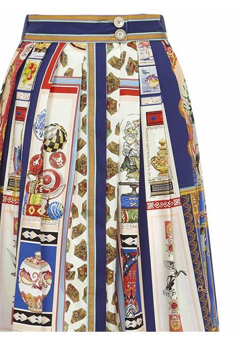 Etro Midi Skirt Etro | 15 | 141634418200