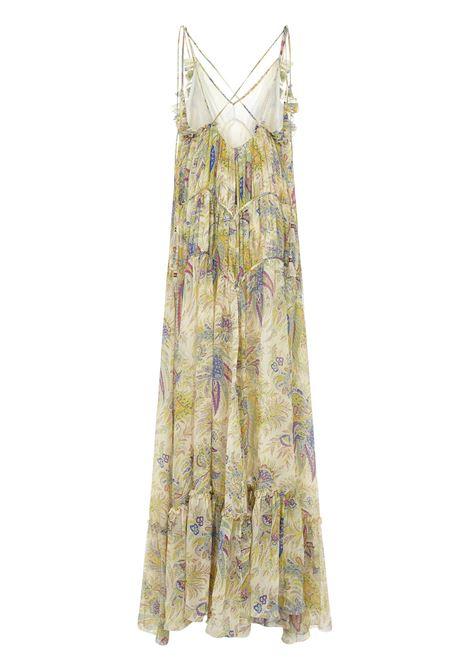 Etro Long Dress Etro | 11 | 1423142758000