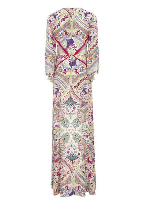 Etro Long Dress Etro | 11 | 1423342708000