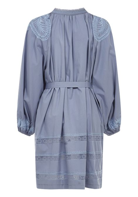 Etro Mini Dress Etro | 11 | 142479431250