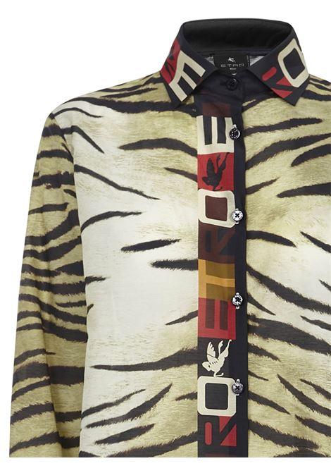Etro Shirt Etro | -1043906350 | 143009420800