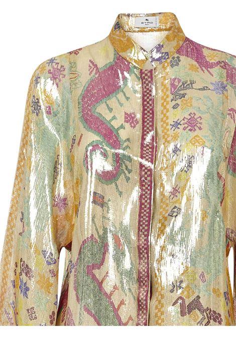Etro Shirt Etro | -1043906350 | 1430542818000