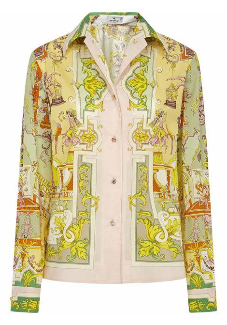 Etro Shirt Etro | -1043906350 | 143264414650