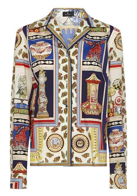 Etro Shirt Etro | -1043906350 | 143264418200